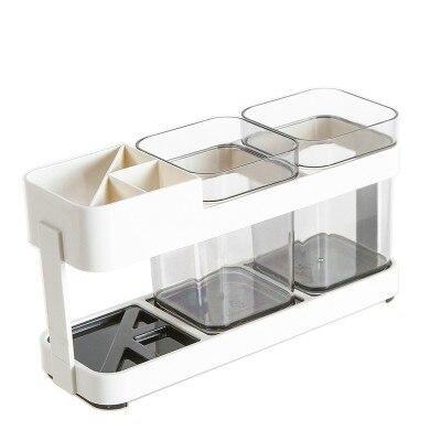 BF050 Enostavna modna plastična zobna ščetka, držalo za zobno - Gospodinjski izdelki