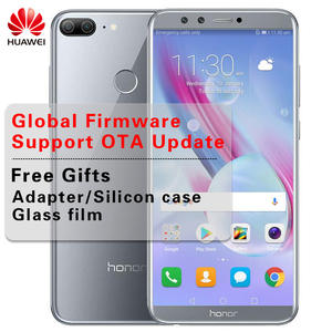 "Huawei Honor 9 Lite 5.65 ""View Screen 2160 * 1080Pix Android 8.0 Smartphone Octa"