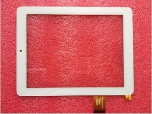 Free shipping 8inch Capacitive touch screen for ONDA V801,V811,V812 quad-core Tablet touch ,cable 300-L4315A-A00,white color free shipping original 9 inch lcd screen cable numbers kr090lb3s 1030300647 40pin