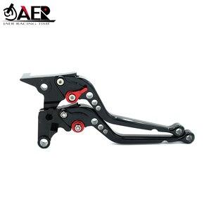 Image 3 - JEAR moto CNC leviers dembrayage de frein pour Aprilia Caponord ETV1000 2002 2003 2004 2005 2006 2007 RST1000 Futura 2001 2004