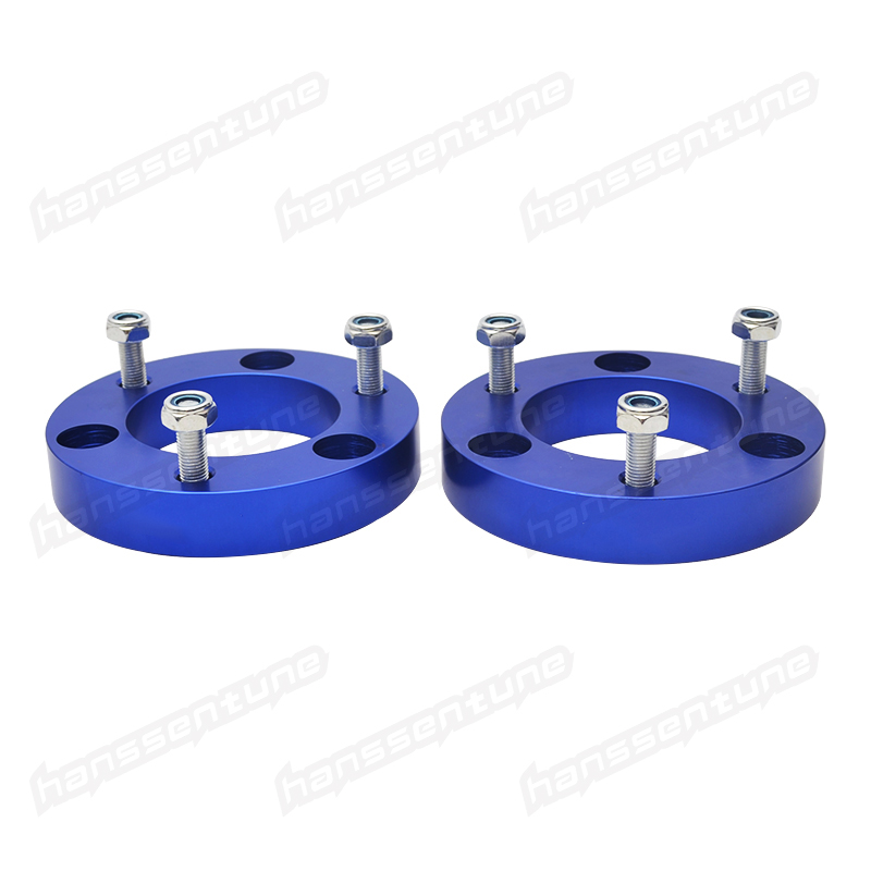 4x4 car  Suspension 25mm Front Extended Strut Coil  spacer For Triton L200 05-14