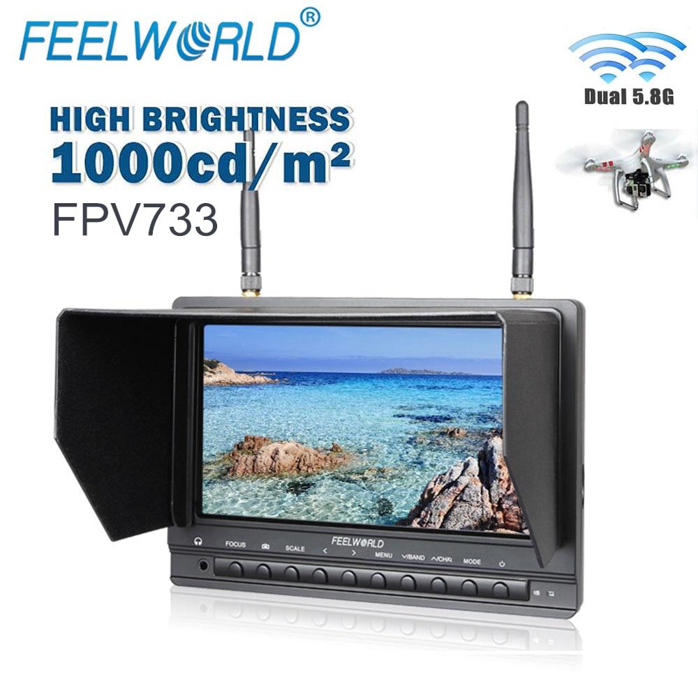 FEELWORLD FPV733 7
