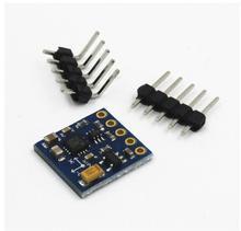 WYHP GY-271 HMC5883L 3-Axis Compass Magnetometer Sensor Module 3V-5V for Arduino