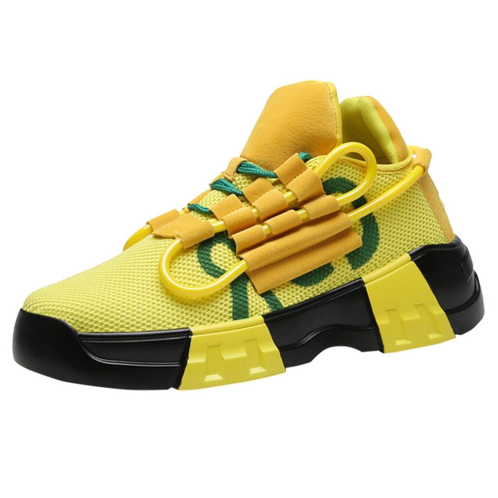CANGMA Deluxe Casual Shoes hombres zapatillas otoño Gold Bass Glitter cuero Zebra zapatos de ocio masculino Chaussure de talla grande - 2