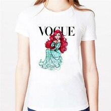 4ebb1df653c07 Buy vogue princess print cotton and get free shipping on AliExpress.com