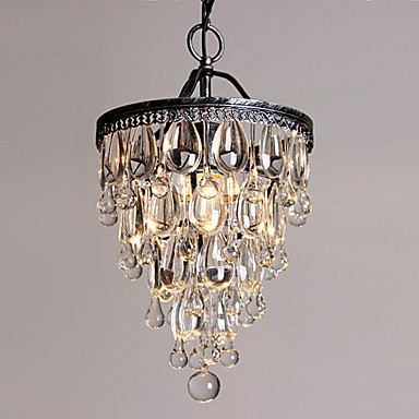 K9 LED Modern Crystal Pendant Lights Lamp with 1 Light , Lustres e Pendente ,Lustre De Cristal Free Shipping стоимость