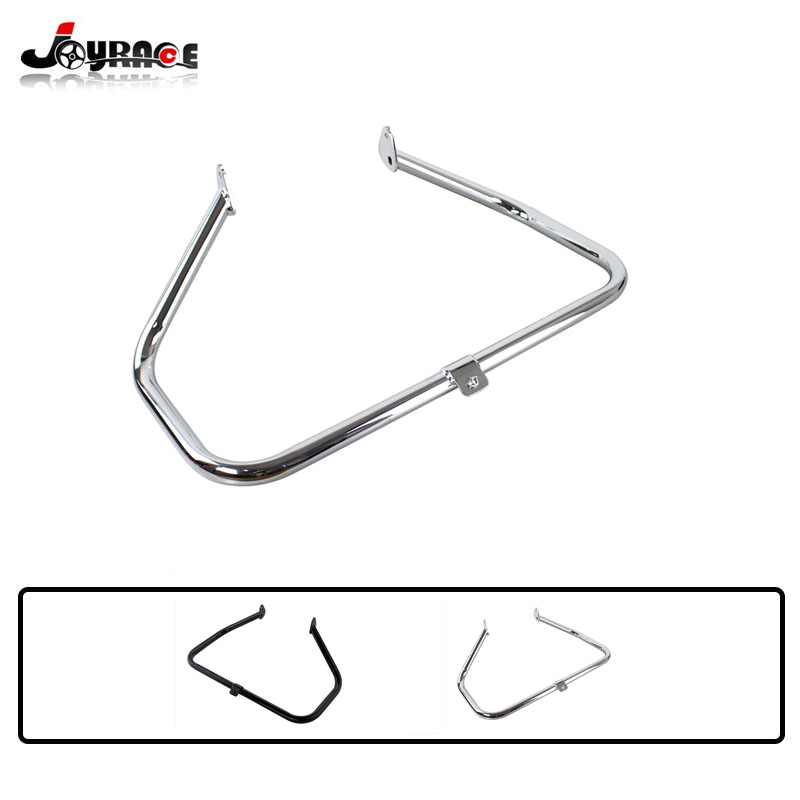 Motorcycle Highway Engine Guard Crash Bar Protector for