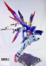 Metal Master Grade Oversized Gundam Action Figure