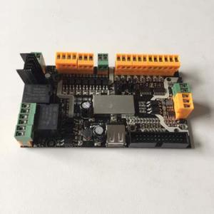 4 Axis USB CNC Controller