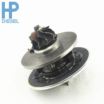 For Mercedes E 220 CDI W211 110Kw 150HP OM646- turbo charger CHRA core 727461-0002/3/4/5 turbine cartridge 727461 turbolader NEW