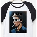 David Bowie fashion is blind fashion vintage t shirt