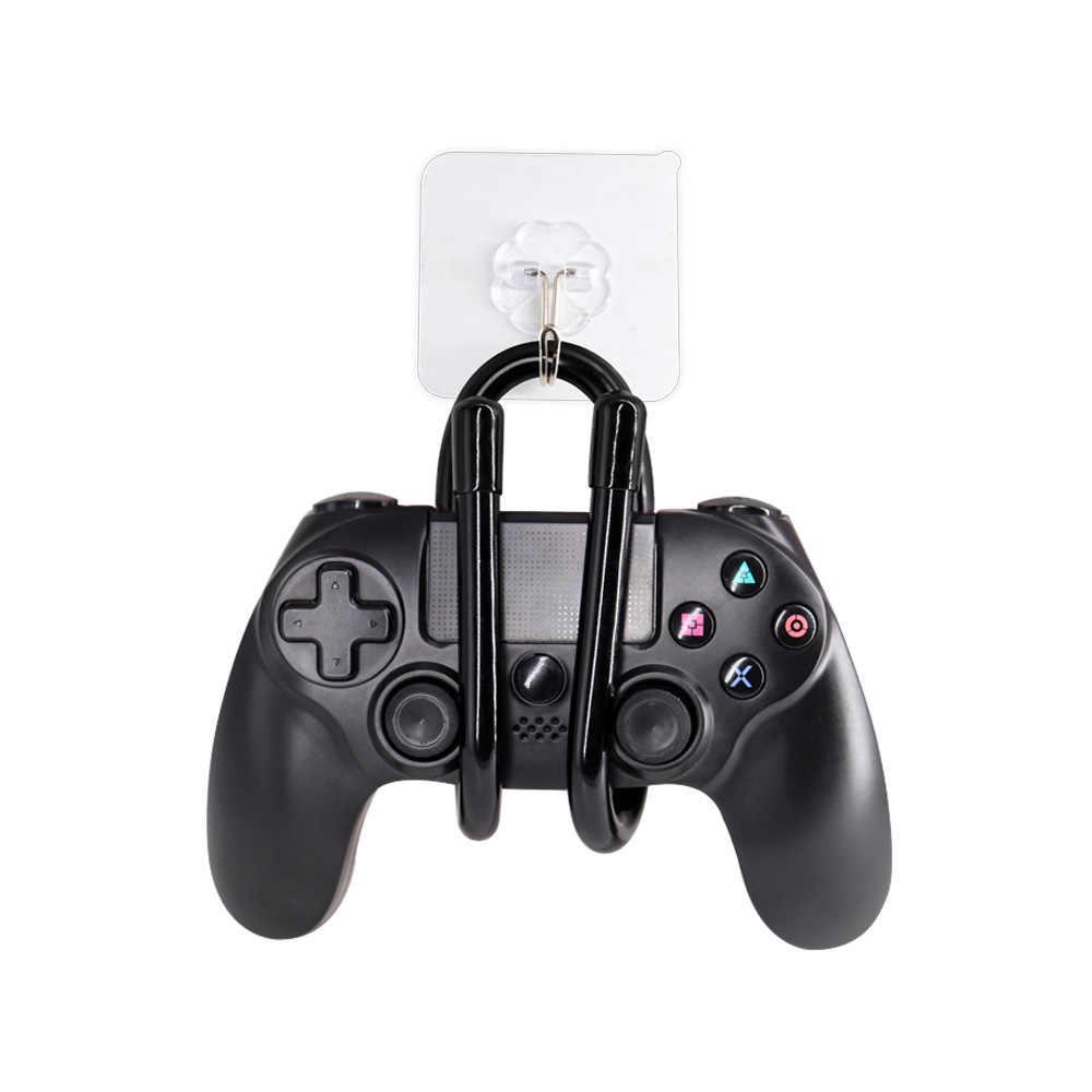 Универсальный 2 в 1 игровой контроллер вешалка Для nintendo коммутатора/PS4/Xbox/наушники компактный Дизайн
