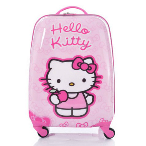 Popular Luggage Hello Kitty-Buy Cheap Luggage Hello Kitty lots ...