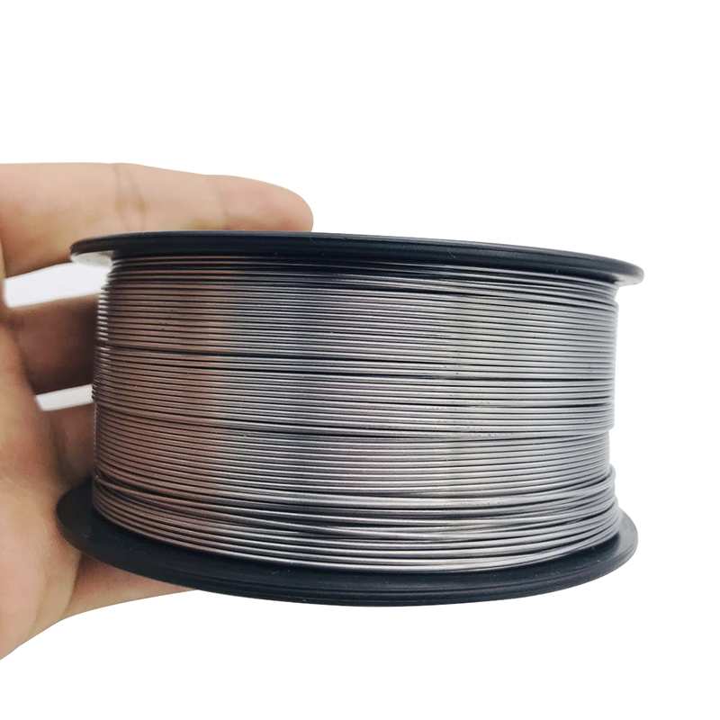 1kg 0.8/0.9/1.0/1.2mm Gasless Mig Welding Wire E71T-GS A5.20 Flux Cored Welding Wire Without Gas For Mig Welder Tool