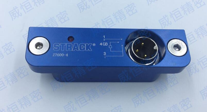 Travel switch Z7600 4 mold induction switch Z7600 4 5 series mold limit switch