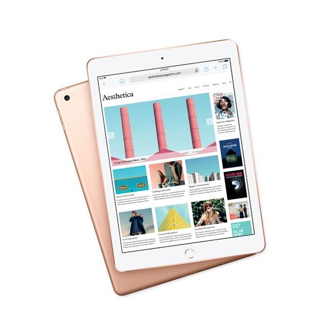 Apple iPad 9.7 2018 Mobiles & Tablets 94c51f19c37f96ed231f5a: 128gb-wifi model 32gb-wiFi model