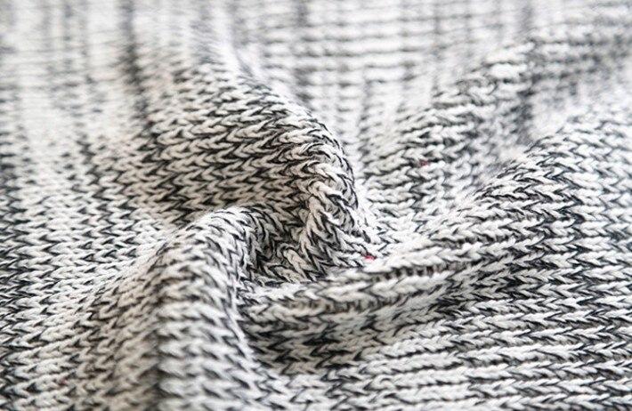 120x180 cm sólido algodón almohadilla para hombre gris negro tiro ...