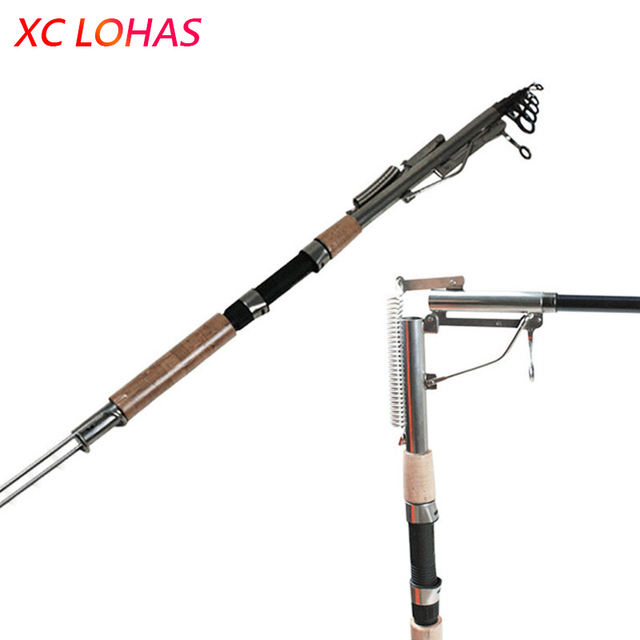 Buy 1x automatic fishing rod 2 1 2 4 2 7 for Automatic fishing pole