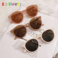 Ralferty 2019 lunettes de soleil femmes rondes lunettes de soleil UV400 rétro Vintage nuances élégant dames lunettes de soleil gafas de sol mujer M1332