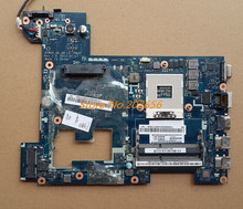 new , LA-7982P REV : 1.0 QIWG55_ G6_G9 For Lenovo G580 Notebook PC laptop motherboard 100% tested 50% off shipping