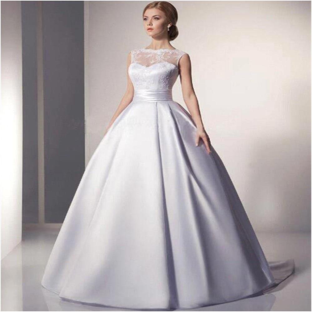 Popular Inexpensive Wedding Dresses-Buy Cheap Inexpensive Wedding ...