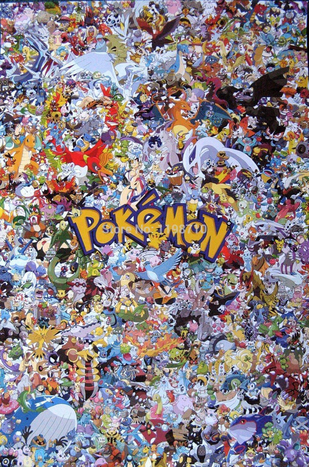It's just a graphic of Dashing Pokemon Posters Printable