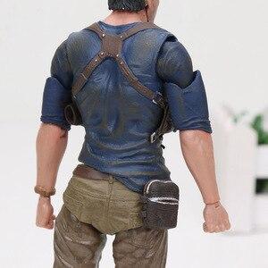 Image 3 - 15cm neca uncharted 4 as figuras finais de um ladrão nathan darke ultimate edition pvc action figure collectible modelo de brinquedo