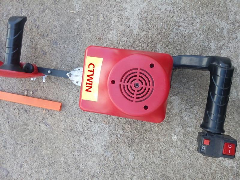 Zahradní nářadí Nový Good H Výrobce Electric Single Blade Hedge - Zahradní nářadí - Fotografie 4