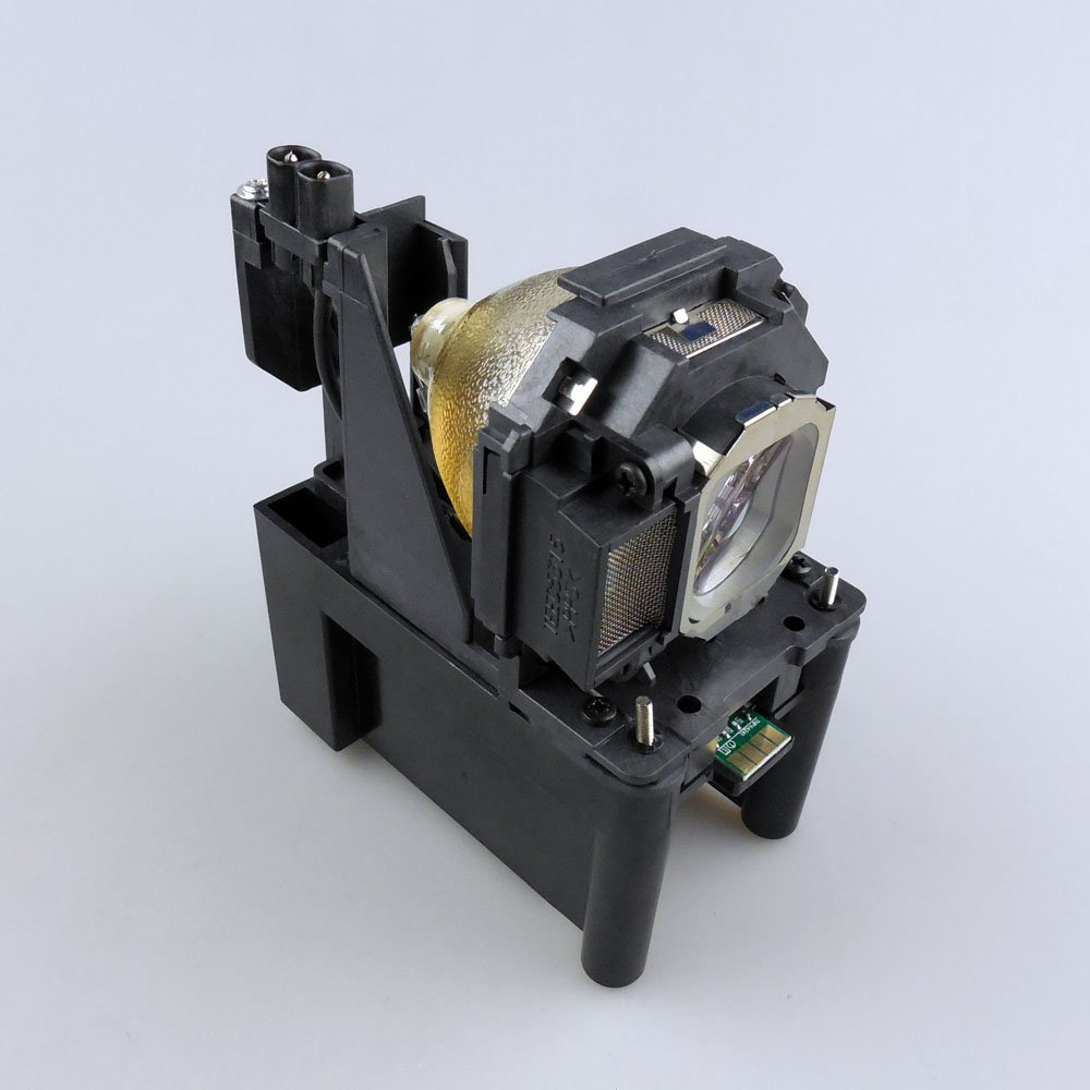 ET-LAF100  Replacement Projector Lamp with Housing  for  	PANASONIC PT-FW100NTU / PT-F100NTU / PT-F100NTEA / PT-FW100NT/PT-F100U projector lamp bulb et la701 etla701 for panasonic pt l711nt pt l711x pt l501e with housing