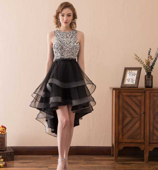 d862436e988 Detail Feedback Questions About New Arrival Black Christmas Dress · Christmas  Formal Dress