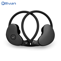 Bluetooth Headphones Bluetooth Headset Sport Earphone For IPhone 7 For Iphone 6 6s For Samsung S7