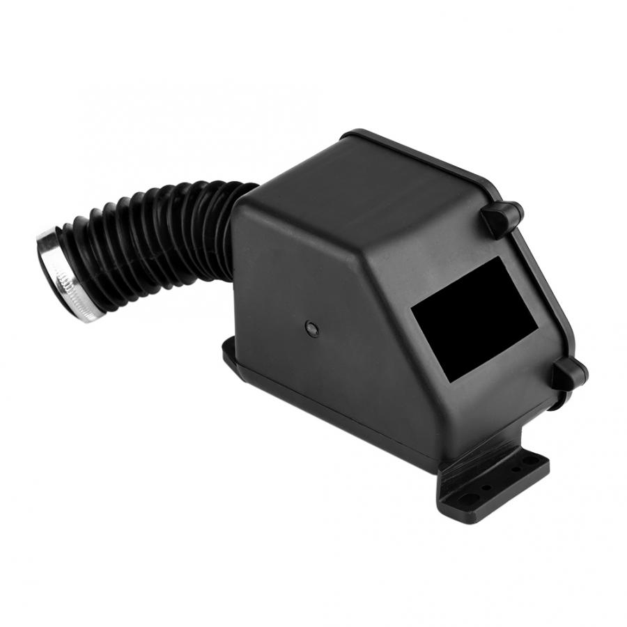 Motorcycle Air Filter Box Intake Cleaner For GY6 150cc ATV Go Kart Moped Scooter Motorcycle Accessories