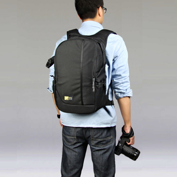 136 DSLR Camera Bag Photo Bag Camera Backpack Universal Large Capacity Travel Backpack For Camera CD15