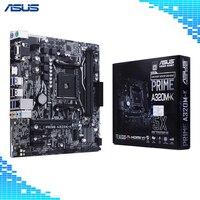 ASUS PRIME A320M K AMD Ryzen AM4 DDR4 HDMI VGA M.2 USB 3.1 Micro ATX Motherboard