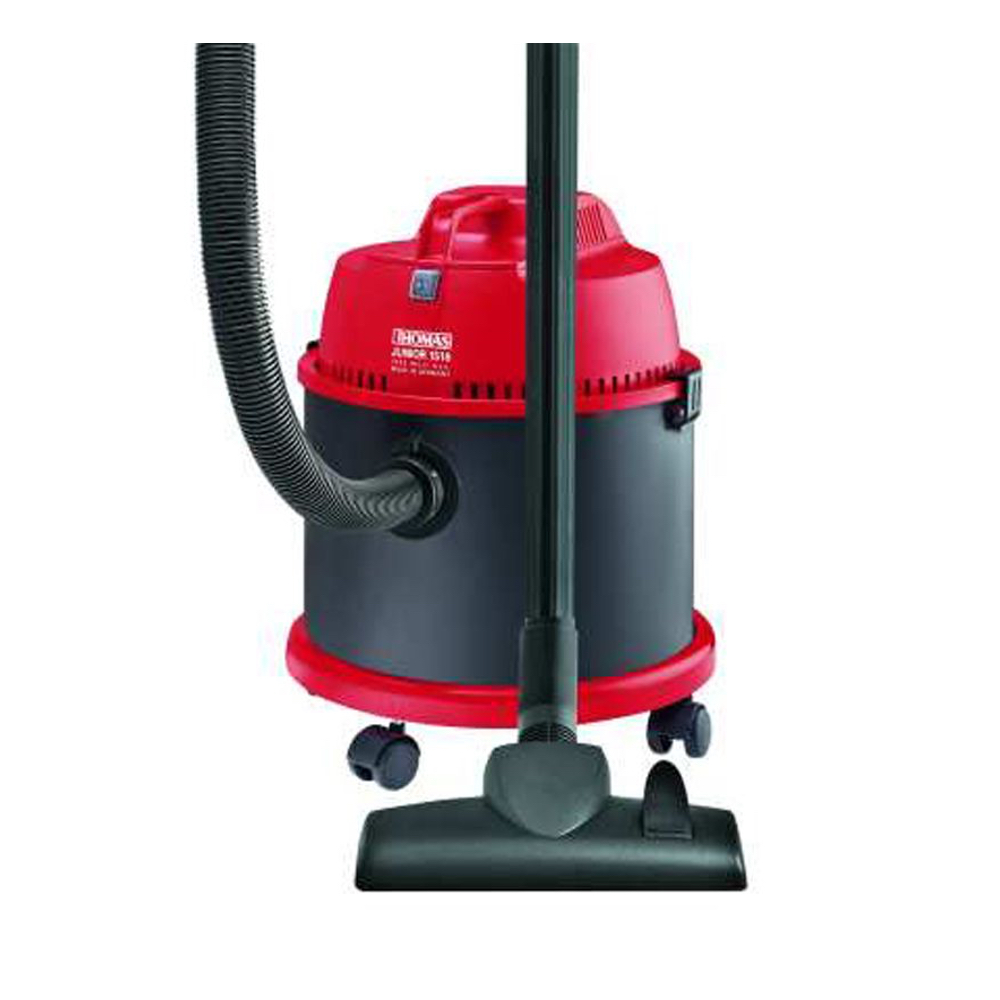 Vacuum Cleaners THOMAS 786846 cleaning dustcontainer cleaner for home vacuum cleaners thomas 788592 cleaning dustcontainer cleaner for home
