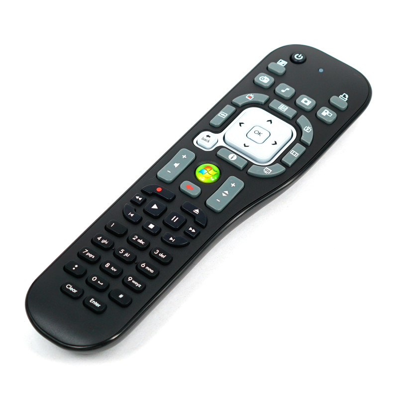 HP USB MCE IR RC6 Wireless Receiver and TSGH-IR02 Windows Media Center remote