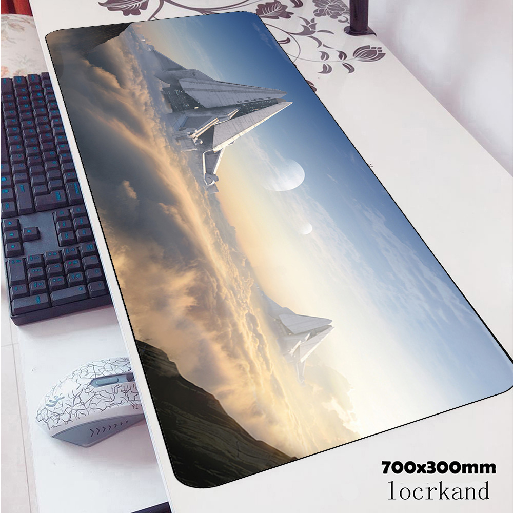 Titanfall 2 Padmouse Indie Pop 700x300x2mm Pad Mouse Notbook Computer Mouse Pad Beautiful Gaming Mousepad Gamer Laptop Mouse Mat