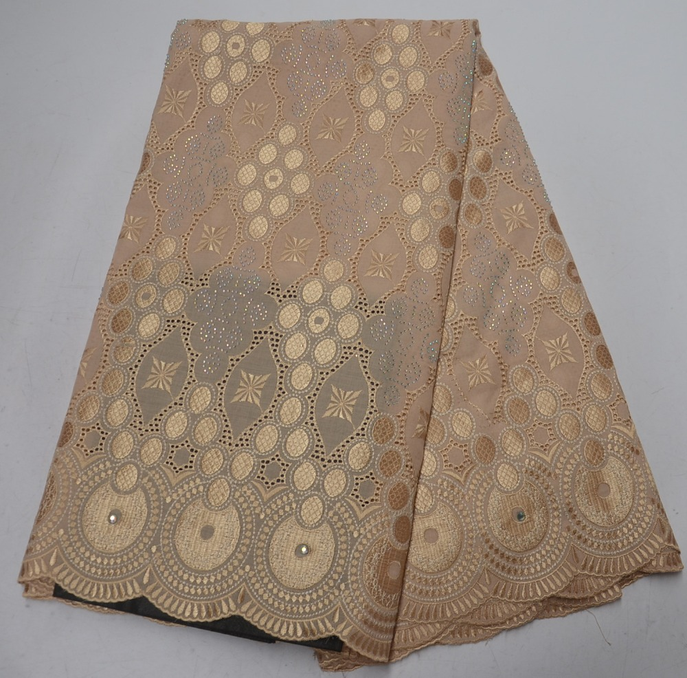 Latest African Cotton Swiss Voile Lace Fabric High Quality African Swiss Voile Lace In Switzerland Cotton Lace Fabric Latest African Cotton Swiss Voile Lace Fabric High Quality African Swiss Voile Lace In Switzerland Cotton Lace Fabric