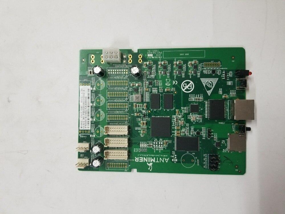 Antminer S9 Data circuit board, S9 control board For ANTMINER S9 14T 13.5T 13T 12.5T 12T 11.89T Bitcoin miner