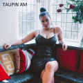 TAUPIN AM 2017 Sexy V Neck Sleeveless Sequin Dress Retro Pattern Party Night Club Dress Bodycon Backless Black Dress Clubwear