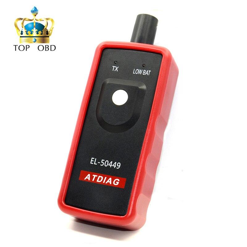 EL 50449 Tire Pressure Monitor OEC T5 EL 50449 For Ford font b TPMS b font