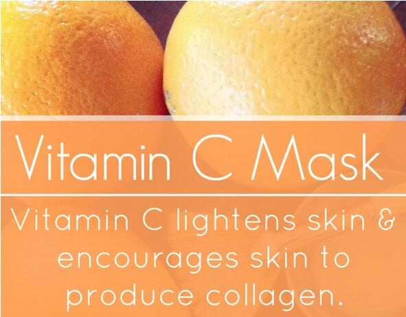 1000g Vitamin C Facial Mask Powder Whitening Brightening Anti Aging Wrinkle Treatment  Beauty Care face care diy homemade fruit vegetable crystal collagen powder beauty facial mask maker machine for skin whitening hydrating us