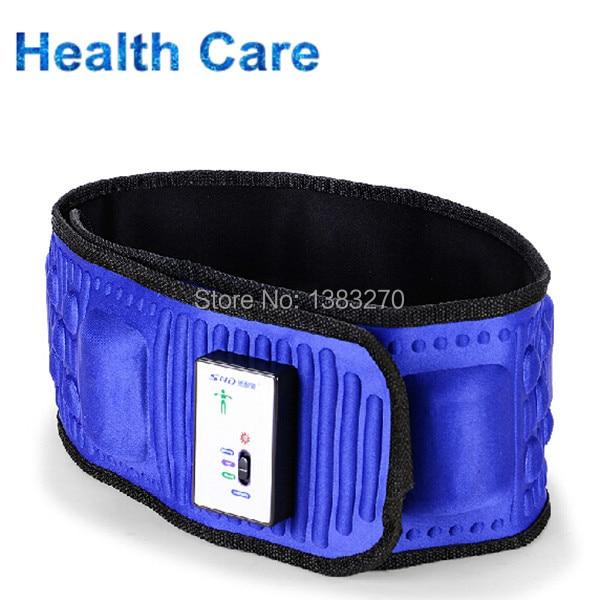 2017 infrared therapy massaage belt waist slimming belt (as seen on tv) tummy slim belt LHM-FIT02C овощерезка as seen on tv multi vegetable chopper цвет оранжевый