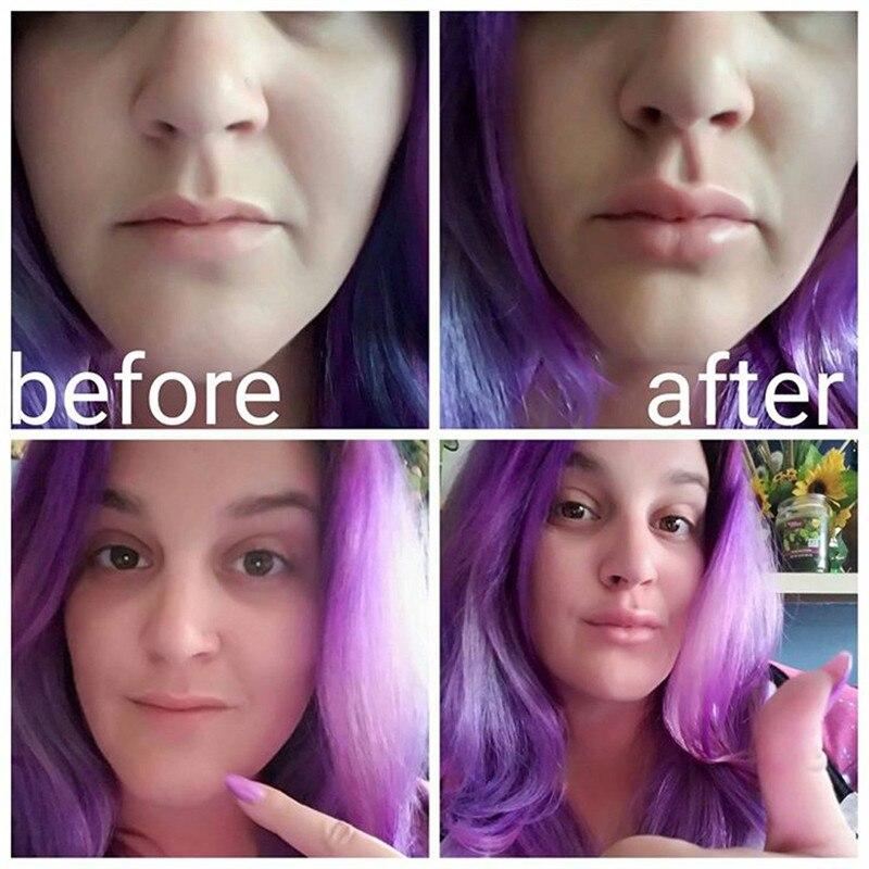 Waterproof Matte Liquid Lipstick Long-Lasting Plump Lip Gloss Cosmetics Beauty Moisturizer Lip plumper Lip Gloss #52220 5