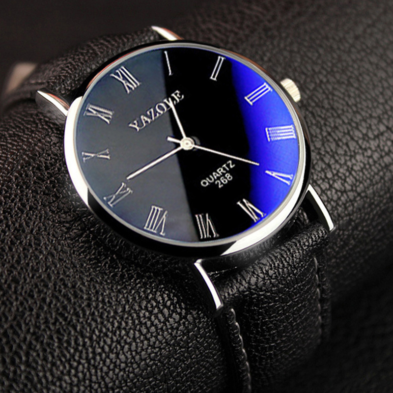 Wrist Watch Men Watches 2018 Top Brand Luxury Famous Wristwatch Male Clock Quartz Watch Hodinky Quartz-watch Relogio Masculino