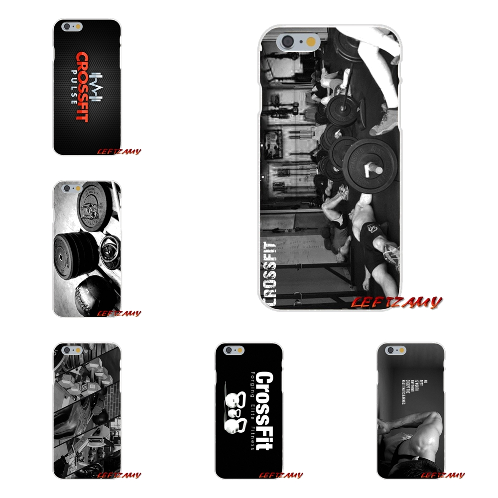 keep calm and crossfit on Slim Silicone phone Case For Xiaomi Redmi 2 4A 3 3S Pro Mi3 Mi4 Mi4C Mi5S Mi Max Note 2 3 4