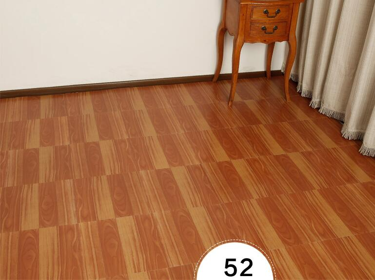 Vinyl Floor Tile Stickers