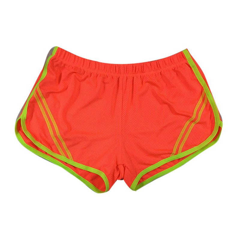 New Shorts Women Brand Breathable Running Gym Sports
