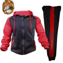 b8ff92a949 Buy velvet tracksuit men and get free shipping on AliExpress.com