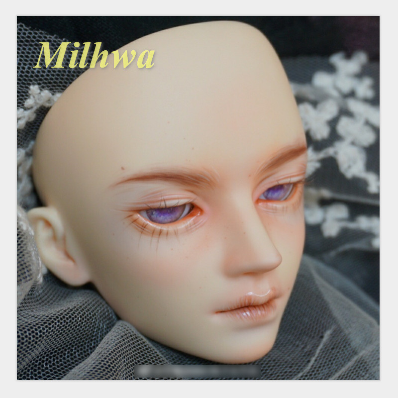 OUENEIFS Switch Sohwa/Ahi/Taeheo/Huisa/Milhea/UhuiR 1/3 bjd sd dolls model   High Quality toys  shop resin 2